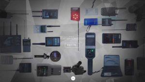 特殊機械の販売サイト製作/eコマース/オンラインストア製作